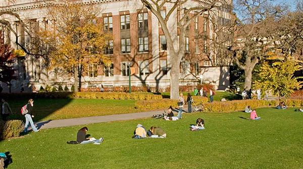 DRI Higher Education Initiative