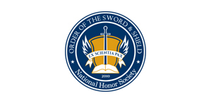 Order of the Sword & Shield National Honor Society Image