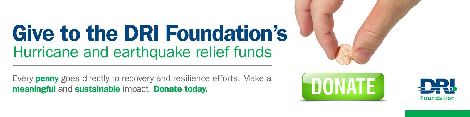 Hurricane Fund