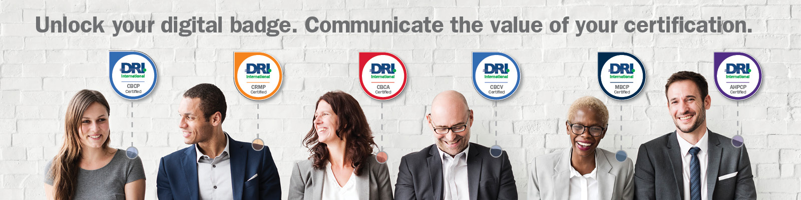 Learn about DRI digital badges!