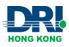 DRI Logo Hong Kong