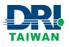 DRI Logo Taiwan