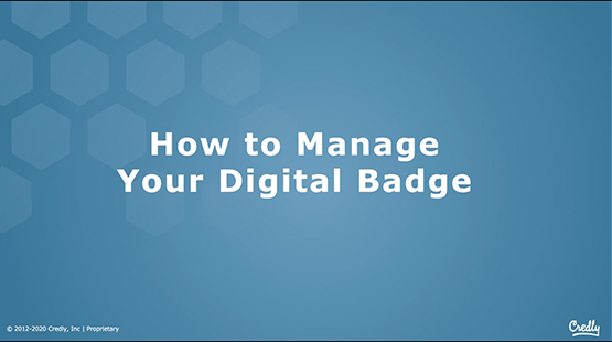 Add Badge Image
