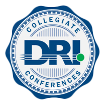 DRI Collegiate Conference