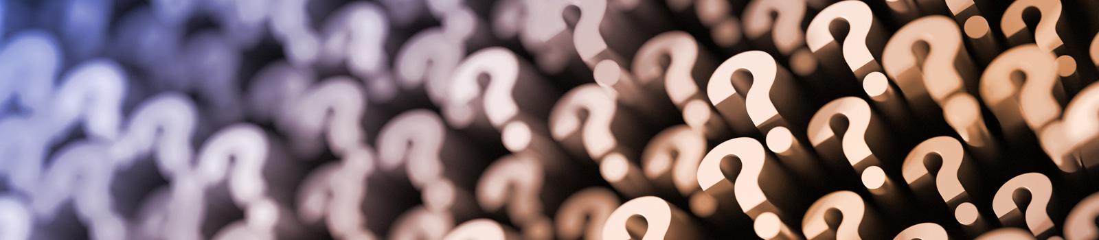 DRI FAQs