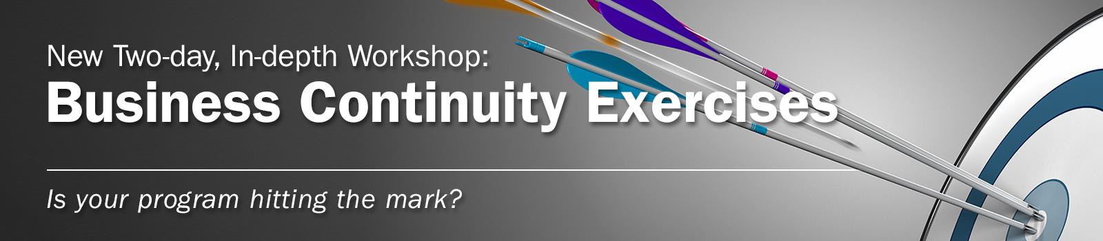 Workshop Exercises Image